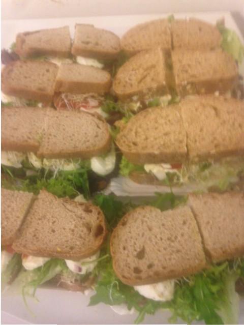 het Broodlokaal